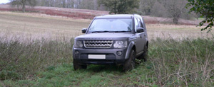 Car & Van Health Check (Land Rover / Range Rover Health Check) thumbnail