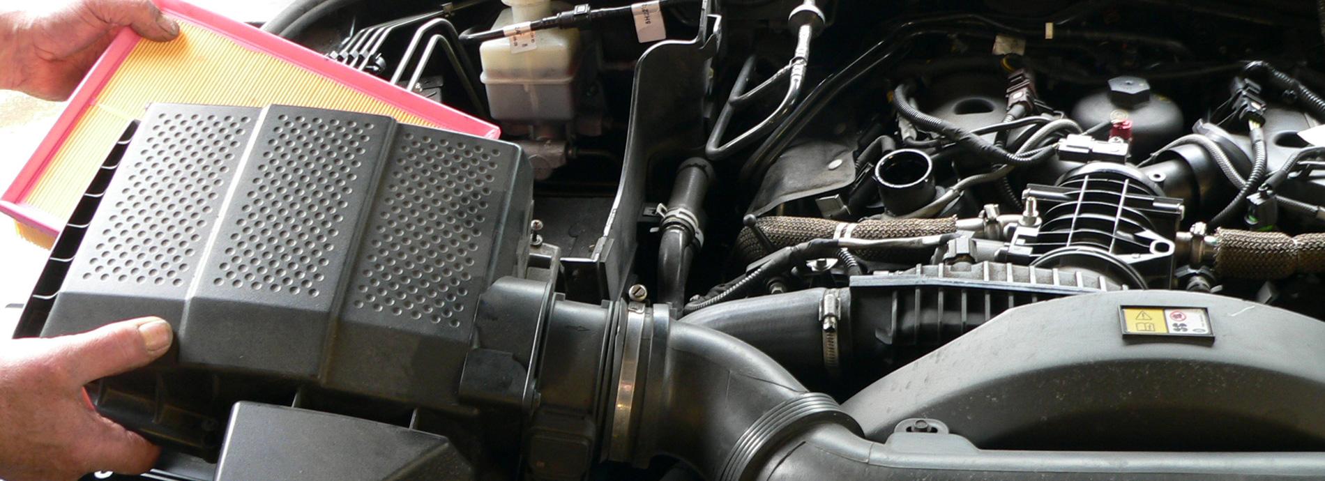 Car Parts Stevenage